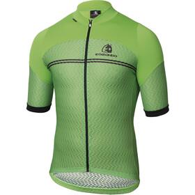 Etxeondo Beira Kortärmad cykeltröja Herr grön